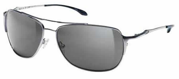Smith Rosewood GNO-E5 Silver Sunglasses