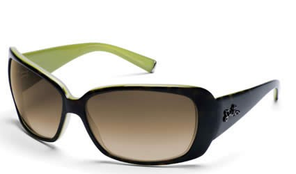 Smith Shoreline 3KS-Q6 Apple Tortoise Sunglasses
