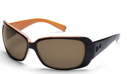 Smith Shoreline 3KM-11 Peach Tortoise Sunglasses