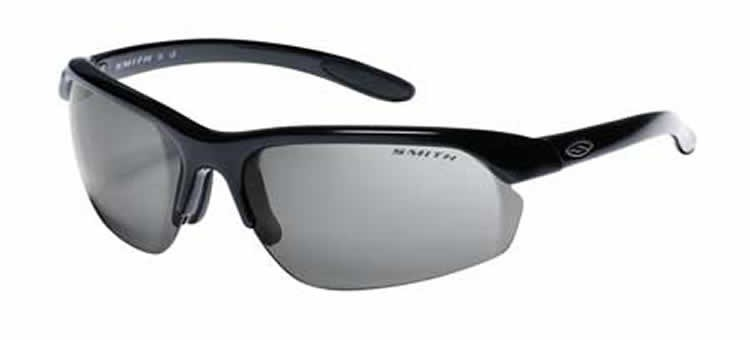 Smith Redline Max 0ES-V1 Black Gloss Polarised Sunglasses