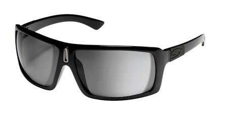 Smith Annex Sunglasses 1ES (F3) Black (Grey)