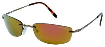 Vuarnet 12186 BRN Brown Polarised