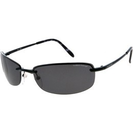 Vuarnet 13187NOI Black Polarised