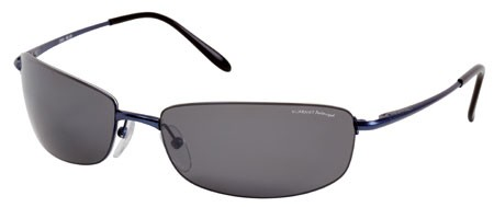 Vuarnet 13200BLM Navy Blue Polarised