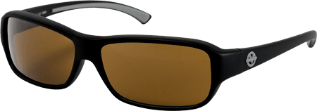 Vuarnet 4122NMA Matt Black