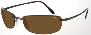 Vuarnet 12187BRN Brown Polarised