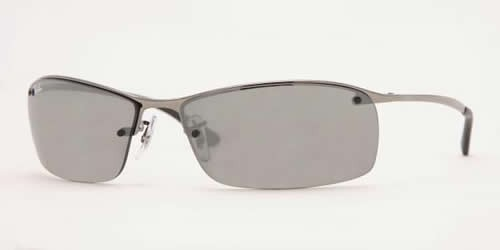 Ray-Ban 3183 Colour 004/6G Sidestreet Sunglasses