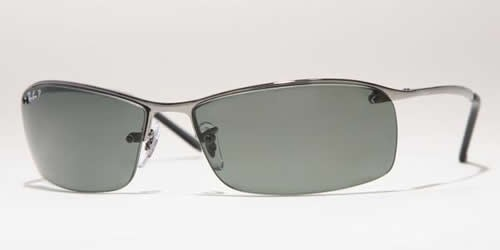 Ray-Ban 3183 Colour 004/9A Sidestreet Sunglasses