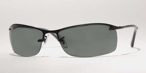 Ray-Ban 3183 Colour 006/71 Sidestreet Sunglasses
