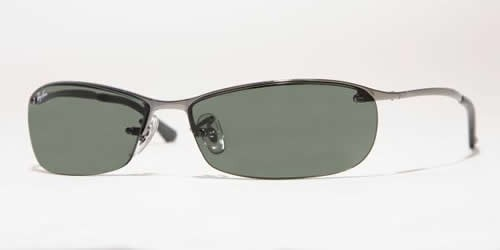 Ray-Ban 3186 Colour 004/71 Sidestreet Sunglasses