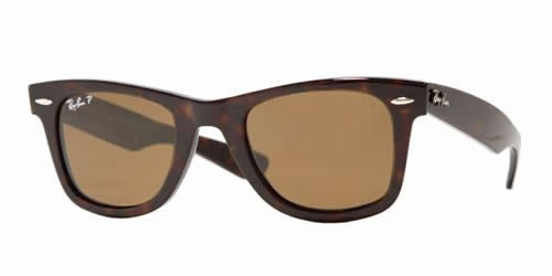 Ray-Ban 2140 Colour 902/57 47mm Original Wayfarer