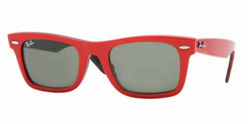 Ray-Ban 2140 Colour 955 54mm Original Wayfarer