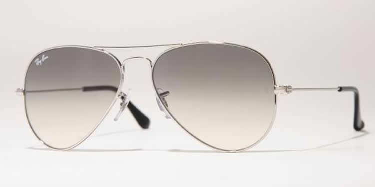 Ray-Ban 3025 Colour 003/32 Large Aviator 55mm
