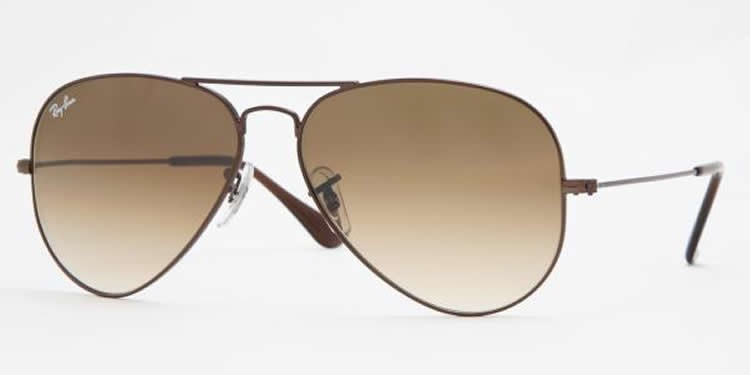 Ray-Ban 3025 Colour 014/51 Large Aviator 58mm