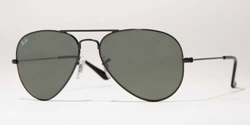 Ray-Ban 3025 Colour W3235 Large Aviator 55mm