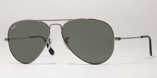 Ray-Ban 3025 Colour W3236 Large Aviator 55mm