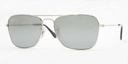 Ray-Ban 3136 Caravan 003/40 Aviator 55mm