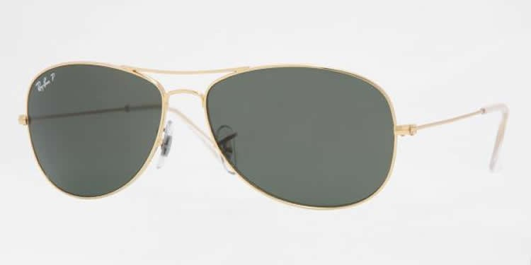Ray-Ban 3362 Colour 001/58 Large Aviator 59mm