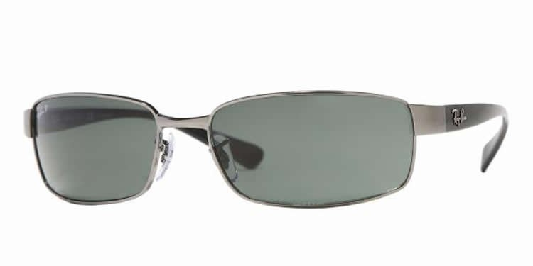 Ray-Ban 3364 Colour 004/58 Large Aviator 62mm