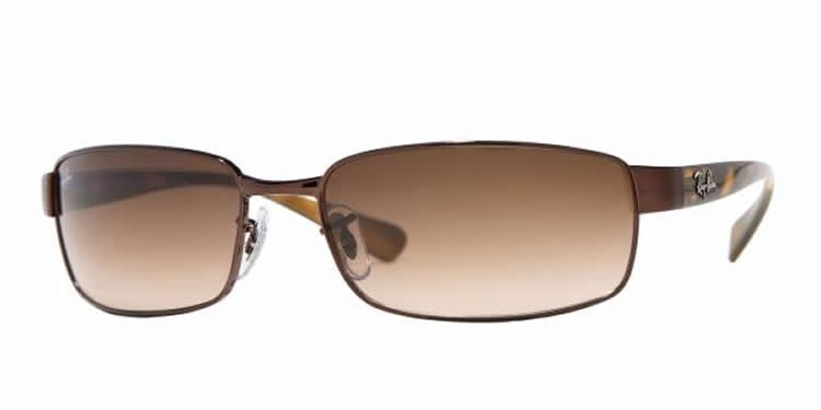 Ray-Ban 3364 Colour 014/51 Large Aviator 59mm