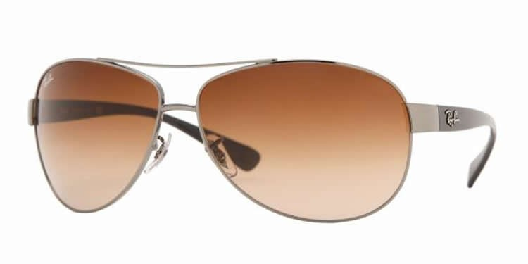 Ray-Ban 3386 Colour 004/13 Aviator 63mm