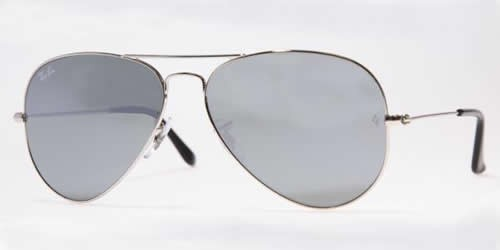Ray-Ban 3025 Colour W3277 Large Aviator 58mm