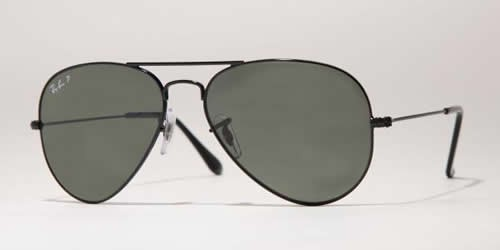 Ray-Ban 3025 Colour 002/58 Large Aviator 62mm