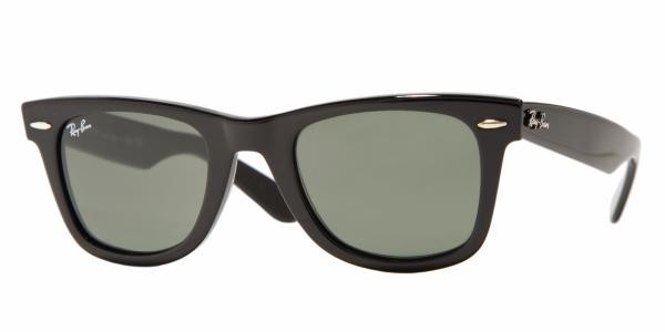 Ray-Ban 2140 Colour 901 54mm Original Wayfarer