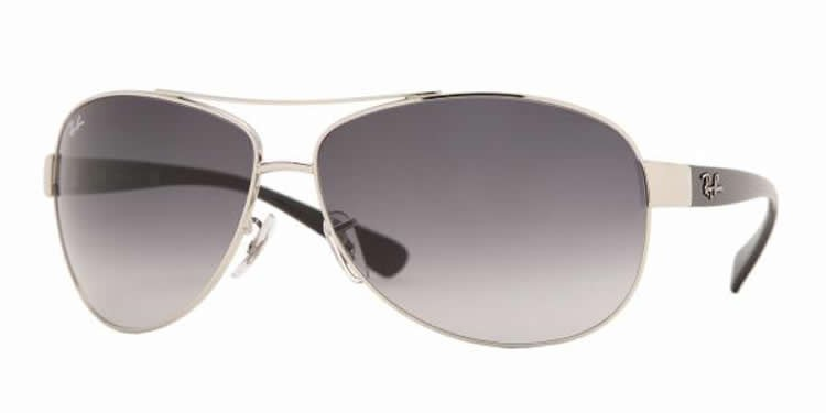 Ray-Ban 3386 Colour 003/8G Aviator 63mm