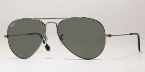 Ray-Ban 3025 Colour W0879 Large Aviator 58mm