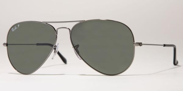 Ray-Ban 3025 Colour 004/58 Large Aviator 62mm