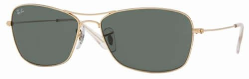 Ray-Ban 3388 Aviator Colour 001 55mm