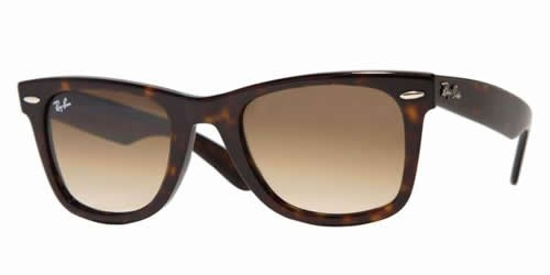 Ray-Ban 2140 Colour 902/51 54mm Original Wayfarer