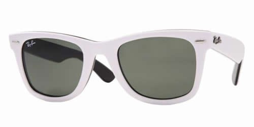 Ray-Ban 2140 Colour 956 50mm Original Wayfarer