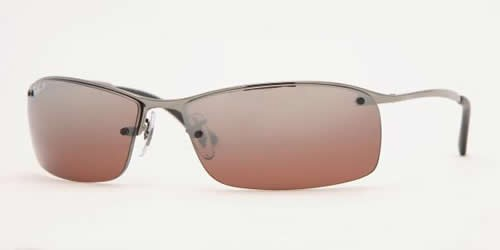 Ray-Ban 3183 Colour 004/9K Sidestreet Sunglasses