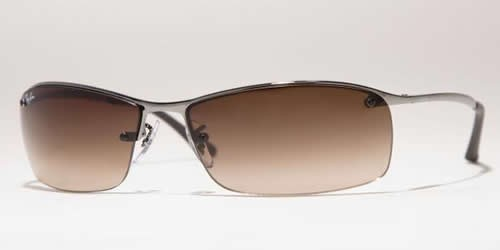 Ray-Ban 3183 Colour 004/13 Sidestreet Sunglasses