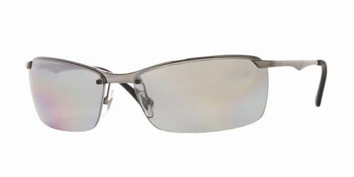 Ray-Ban 3359 Colour 004/82 Sidestreet Sunglasses