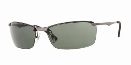 Ray-Ban 3359 Colour 004/71 Sidestreet Sunglasses
