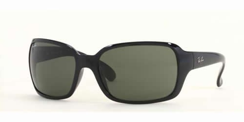 Ray-Ban 4068 Colour 601 Sidestreet Sunglasses