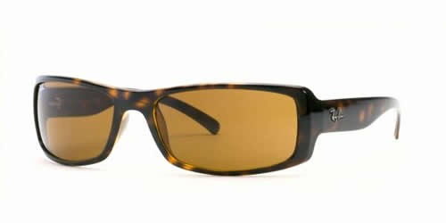 Ray-Ban 4088 Colour 710 Sidestreet Sunglasses