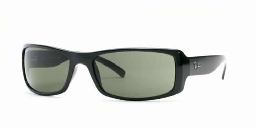 Ray-Ban 4088 Colour 601 Sidestreet Sunglasses
