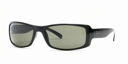 Ray-Ban 4088 Colour 601/58 Sidestreet Sunglasses