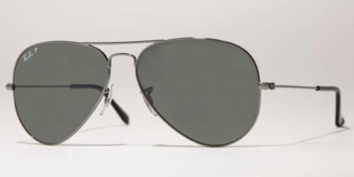 Ray-Ban 3025 Colour 004/58 Large Aviator 58mm