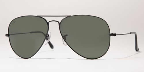 Ray-Ban 3025 Colour L2823 Large Aviator 58mm