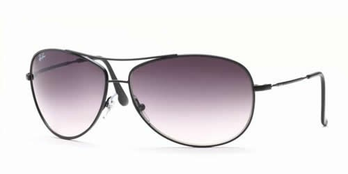Ray-Ban 3293 Colour 006/8G Aviator 63mm