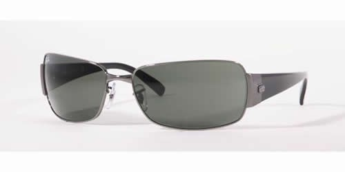 Ray-Ban 3332 Colour 004 Aviator 64mm