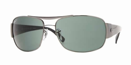 Ray-Ban 3357 Colour 004/58 Aviator 63mm
