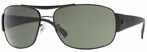 Ray-Ban 3357 Colour 006 Aviator 63mm