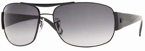 Ray-Ban 3357 Colour 002/32 Aviator 63mm