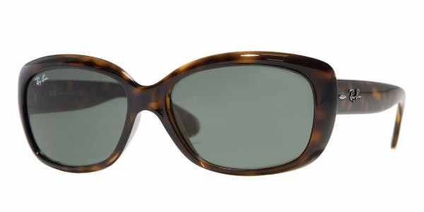 Ray-Ban 4101 Colour 710 Jackie OHH Sunglasses